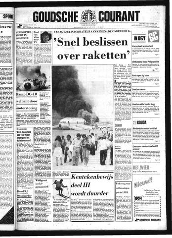 Goudsche Courant 1982-09-14
