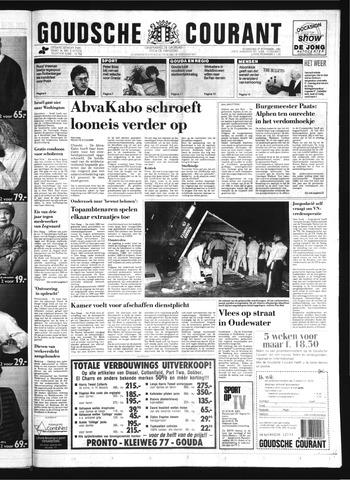 Goudsche Courant 1991-11-27