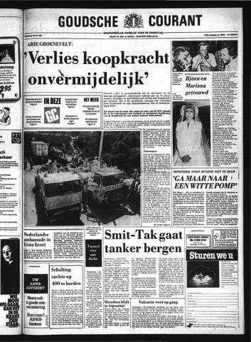 Goudsche Courant 1980-07-24