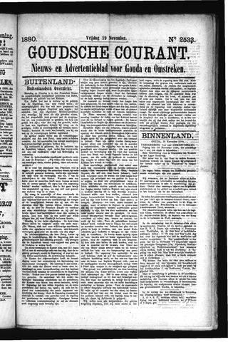 Goudsche Courant 1880-11-19