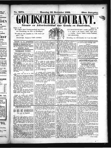 Goudsche Courant 1899-12-25