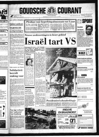 Goudsche Courant 1982-09-06