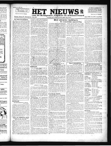 Schoonhovensche Courant 1946-06-28