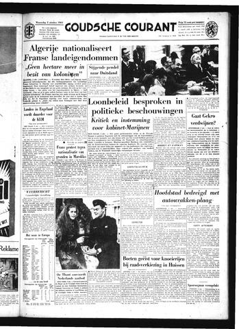 Goudsche Courant 1963-10-02