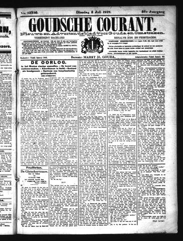 Goudsche Courant 1918-07-02