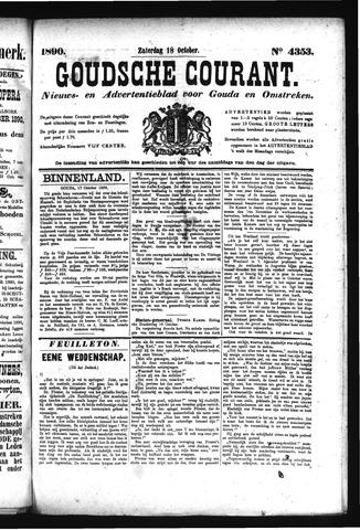 Goudsche Courant 1890-10-18