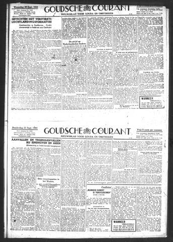 Goudsche Courant 1944-09-20