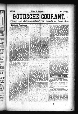 Goudsche Courant 1888-09-07