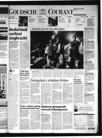 Goudsche Courant 2004-05-03