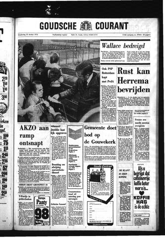 Goudsche Courant 1975-10-23