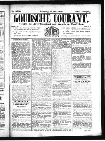 Goudsche Courant 1900-05-26