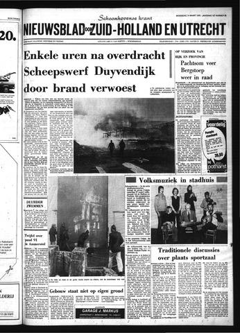 Schoonhovensche Courant 1976-03-24