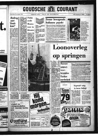 Goudsche Courant 1976-11-25