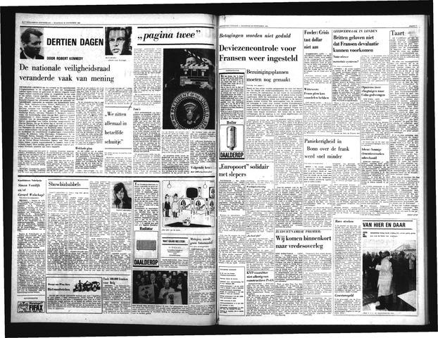 Goudsche Courant 1968-11-25