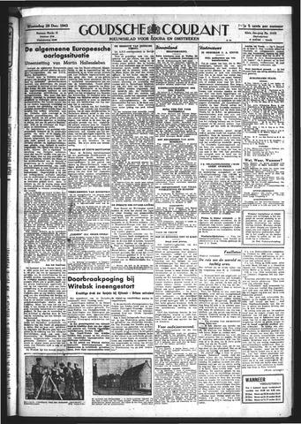 Goudsche Courant 1943-12-29