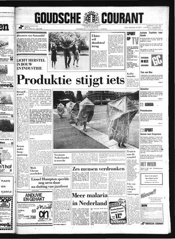 Goudsche Courant 1983-07-11