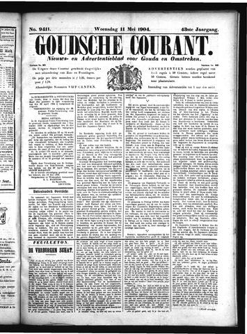 Goudsche Courant 1904-05-11