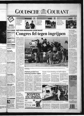 Goudsche Courant 1993-10-18