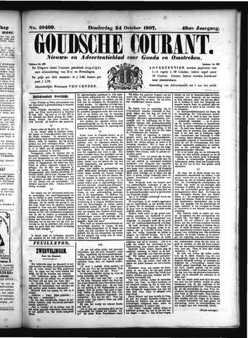 Goudsche Courant 1907-10-24