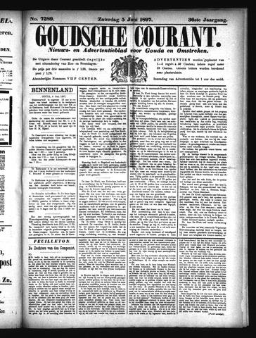 Goudsche Courant 1897-06-05