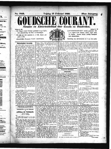 Goudsche Courant 1899-02-17