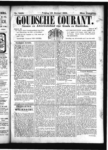 Goudsche Courant 1901-01-25