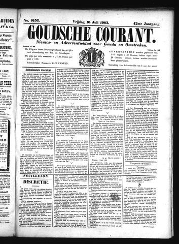 Goudsche Courant 1903-07-10