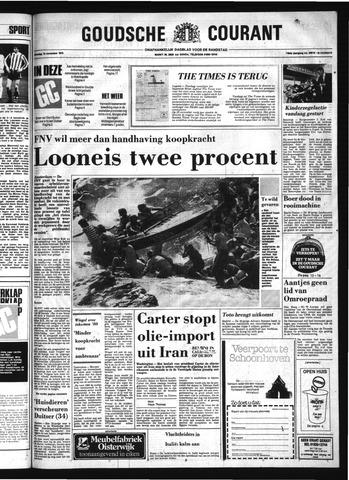 Goudsche Courant 1979-11-13