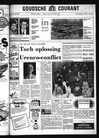 Goudsche Courant 1978-04-29