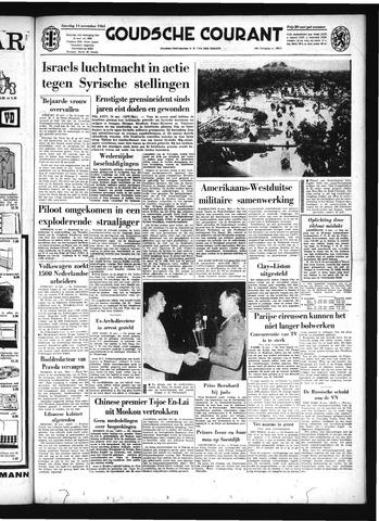 Goudsche Courant 1964-11-14