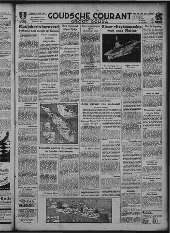 Goudsche Courant 1947-07-25