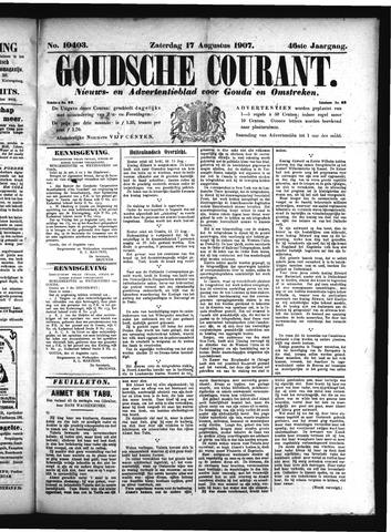 Goudsche Courant 1907-08-17