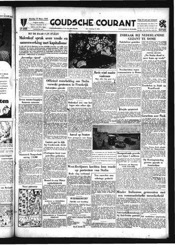 Goudsche Courant 1953-03-10