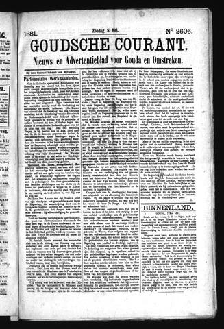 Goudsche Courant 1881-05-08
