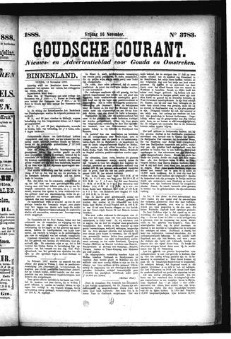 Goudsche Courant 1888-11-16
