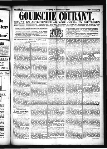 Goudsche Courant 1929-12-06