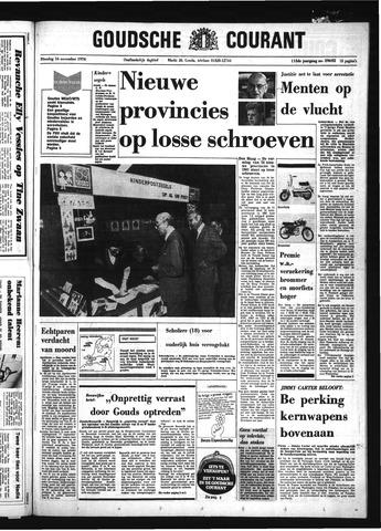 Goudsche Courant 1976-11-16