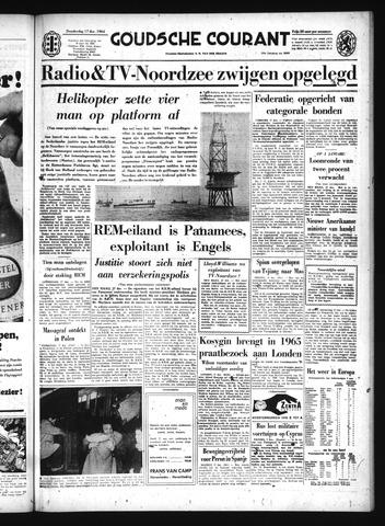 Goudsche Courant 1964-12-17