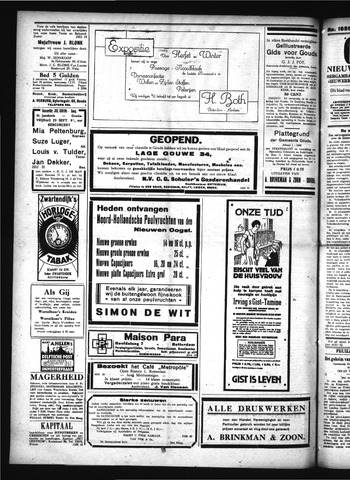 Goudsche Courant 1927-09-26
