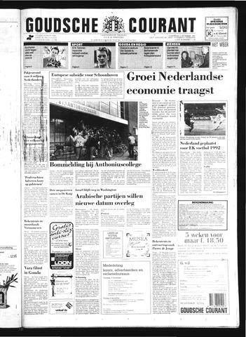 Goudsche Courant 1991-12-05