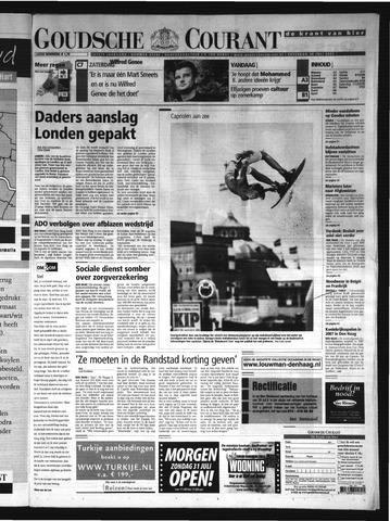 Goudsche Courant 2005-07-30