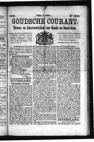 Goudsche Courant 1880-10-22
