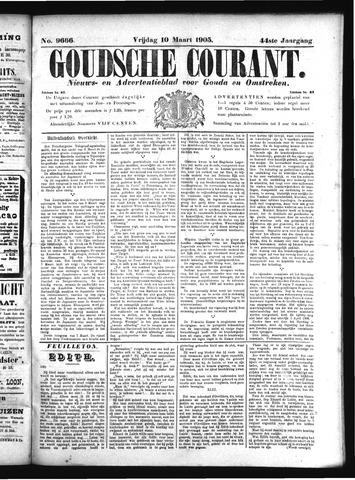 Goudsche Courant 1905-03-10