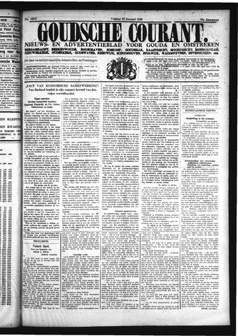 Goudsche Courant 1938-01-28