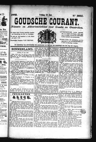 Goudsche Courant 1889-06-28