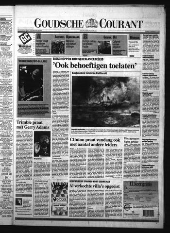 Goudsche Courant 1998-09-02