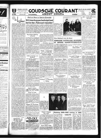 Goudsche Courant 1949-07-04