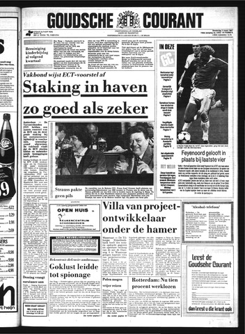 Goudsche Courant 1981-03-05