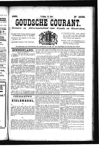 Goudsche Courant 1891-06-19