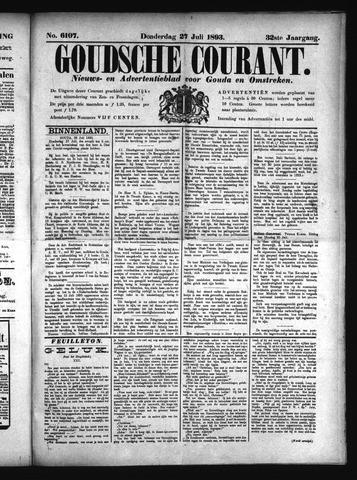 Goudsche Courant 1893-07-27